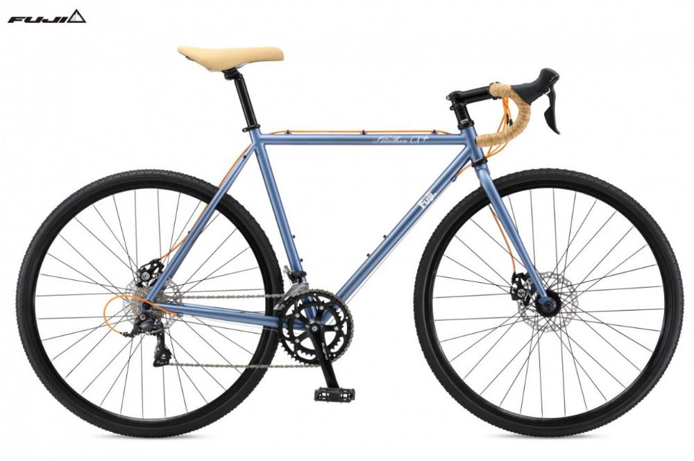 후지 페더 CX  +  여행용 자전거   블루 .jpg