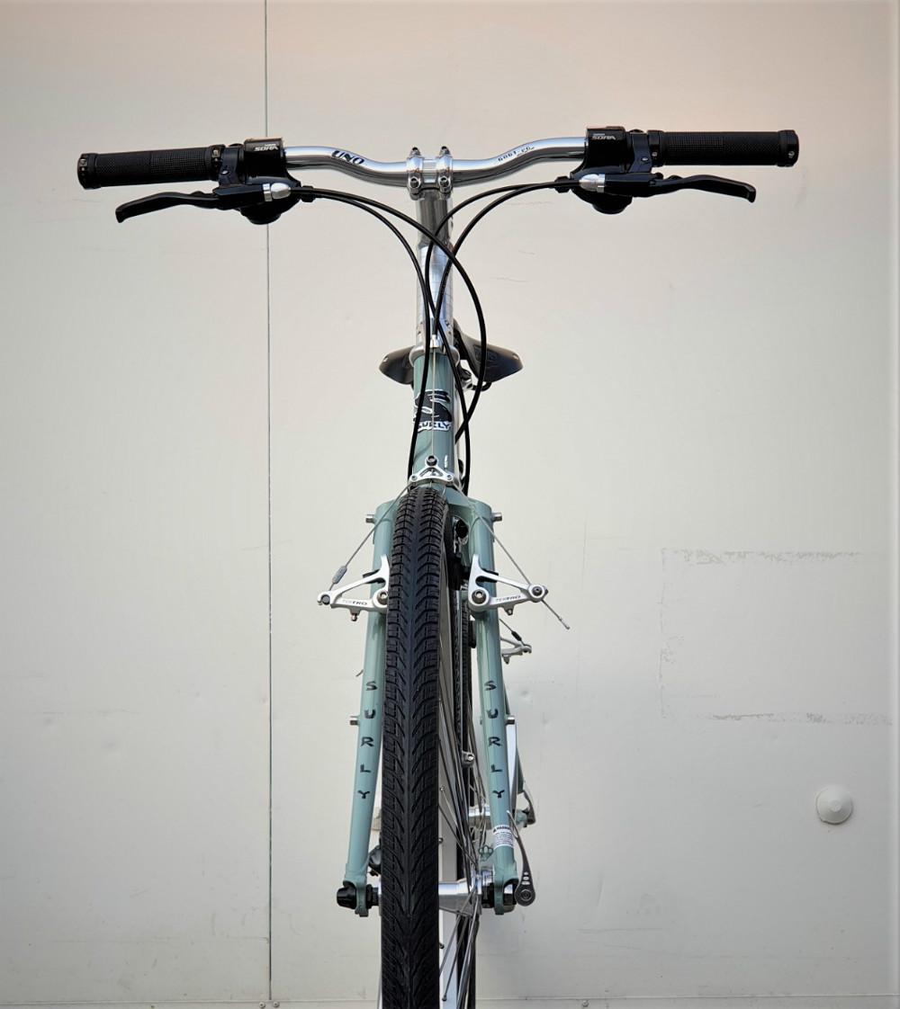 정면 _ 자출용 자전거 설리 .jpg